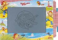Дошка для малювання GoKi 19x13 см 58523G