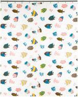 Шторка для ванної Spirella FISH 10.21960