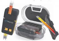Тестер для басейну FlexiTester Kit (хлор/рН) Water-i.d.