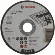 Круг відрізний по металу Bosch  125x1,0x22,2 мм 2608600382