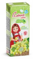 Нектар Аленка любит Яблуко-виноград 0,2 л