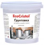 Грунт EcoCristal ИР-02 бесцветный 1 л