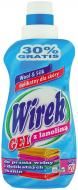 Гель для машинного та ручного прання Wirek з ланоліном 1 л