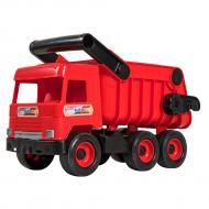 """Самосвал Tigres """"Middle truck"""" Красный (39486)"""