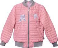 Вітрівка для дівчинки Модний Карапуз Iris р.116 рожевий 03-00783-0
