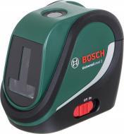 Нівелір лазерний Bosch UniversalLevel 2 SET 0603663801