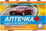 Аптечка автомобільна Фарммедальянс АМА-1 к-т №1