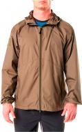 Куртка 5.11 Tactical Cascadia Windbreaker Jacket L зеленый
