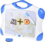 Дошка магнітна Same Toy для навчання 24,5х19 см 009-2042BUt