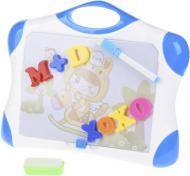 Доска магнитная Same Toy для обучения 21,5х16 см 009-2044BUt