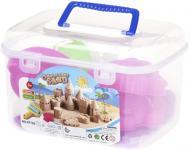 Кінетичний пісок Same Toy Omnipotent Sand HT720-3Ut