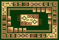 Килим Карат Gold 364/32 1,4x2 м