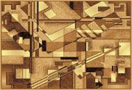Килим Карат Gold 368/12 1,4x2 м