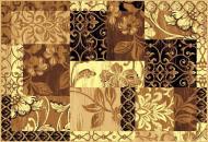 Килим Карат Gold 369/12 1,4x2 м