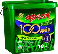 Добриво осіннє Agrecol для газонів 10 кг