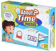 Пазл Same Toy Mad Xiang Час 2056AUt