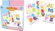 Пазл Same Toy Puzzle Art Alphabet series 5990-3Ut