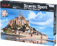 Пазли Same Toy Scenic Spot 88056Ut
