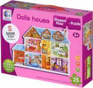 Пазл Same Toy Ляльковий будиночок 2208Ut