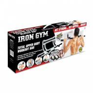 Турник Good Idea Iron Gym (hub_WvTc52337)