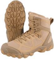 Ботинки туристические Mil-Tec 12818319 песочный
