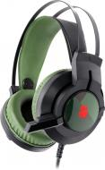 Гарнитура A4Tech J437 Bloody (Army Green) army green