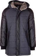 Куртка-парка EA7 LS 6YPK10-PNA0Z-3925 р.XL темно-серый меланж