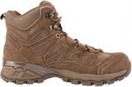 Ботинки туристические Mil-Tec 12824009 коричневый