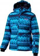 Куртка Firefly Tonja gls 267575-902896 р.128 разноцветный