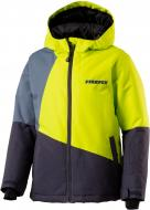 Куртка Firefly Timmy jrs 267547-906704 р.140 лимонный