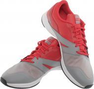 Кросівки Nike Air Epic Speed Tr 819003-006 р. 10.5 сірий із червоним