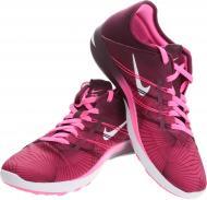 Кроссовки Nike Free Tr 6 Prt 833424-600 р.7 розовый