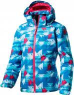 Куртка McKinley 267560-903915 Tina gls р.128 блакитний