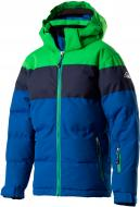 Куртка McKinley 267568-902522 Troy jrs р.140 синій
