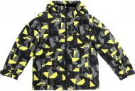 Куртка McKinley Tristan Jrs р. 116 лимонний 267583-905915