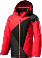 Куртка McKinley 267518-0260 Robin II р.116 червоний