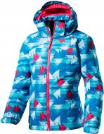 Куртка McKinley Tina gls 267560-903915 р.152 голубой