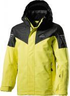 Куртка McKinley 267577-903911 Tom jrs р.152 сірий меланж