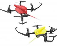 Игровой набор Wowitoys Бой квадрокоптеров Battle Drone WWT-H4816S