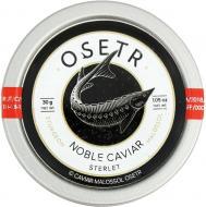 Ікра осетрова зерниста Noble 30г Caviar