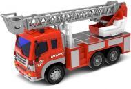 Автомобіль інерційний WENYI Пожежна зі звуком і світлом WY-350B