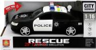 Автомобіль інерційний WENYI Поліція зі звуком і світлом WY-560B