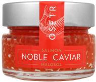 Ікра лососева зерниста Noble 170г Caviar