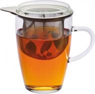 Чашка с ситом Tea for one 350 мл Simax