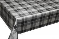 Клейонка на стіл 140x20x0,18 мм HD6048-2