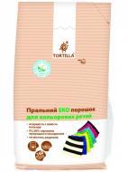 Пральний порошок для машинного та ручного прання TORTILLA Еко для кольорових речей 8 кг