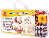 Розвивальний набір Масік Baby Box Play МС 030502-01