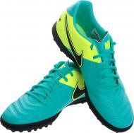 Футбольні бутси   Nike  TIEMPO RIO III 819237-307   р. 10  зелений