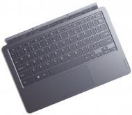 Клавіатура Lenovo Keyboard Pack для Tab P11 (ZG38C03273) grey