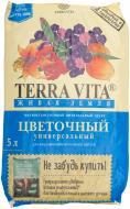 Ґрунт універсальний Terra Vita Квітковий Жива земля 5 л